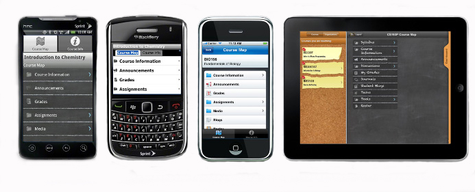 Blackboard Mobile Learn
